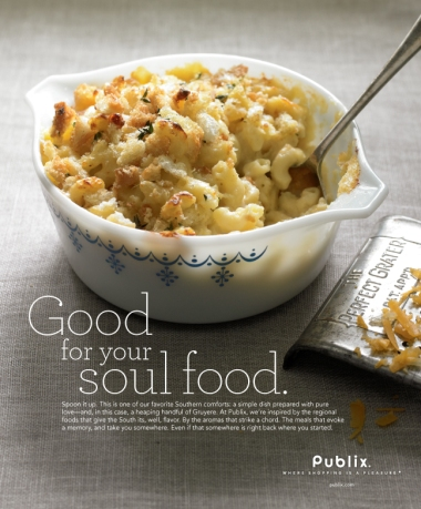 publix mac cheese
