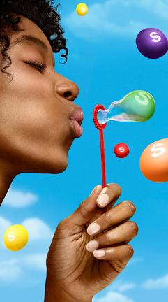 bubbles-skittles