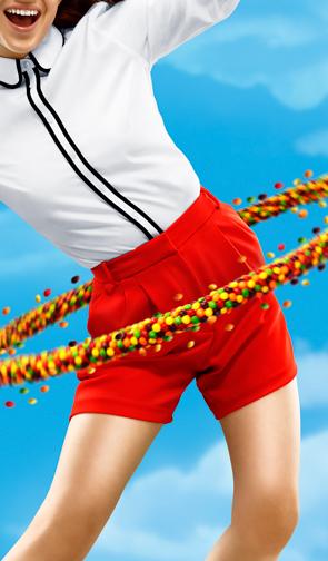 skittles-hula
